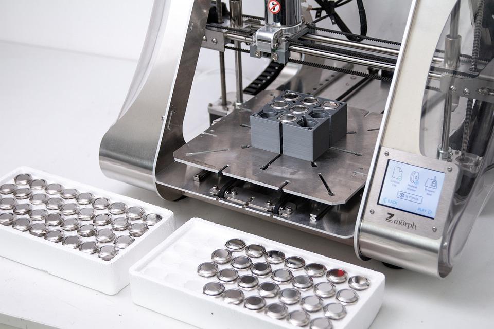 3D tištění