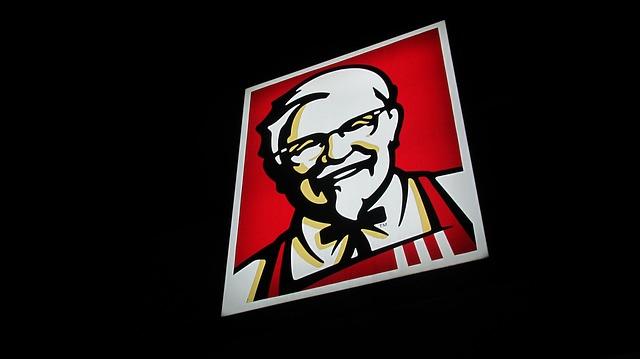 obal od KFC